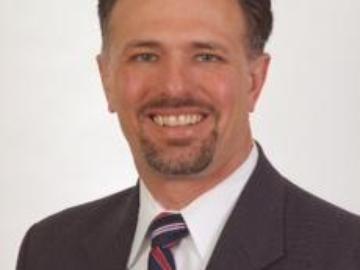 From Harrisburg to the World: Gannett Fleming President/COO Robert Scaer