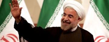 Rowhani, Iran and US