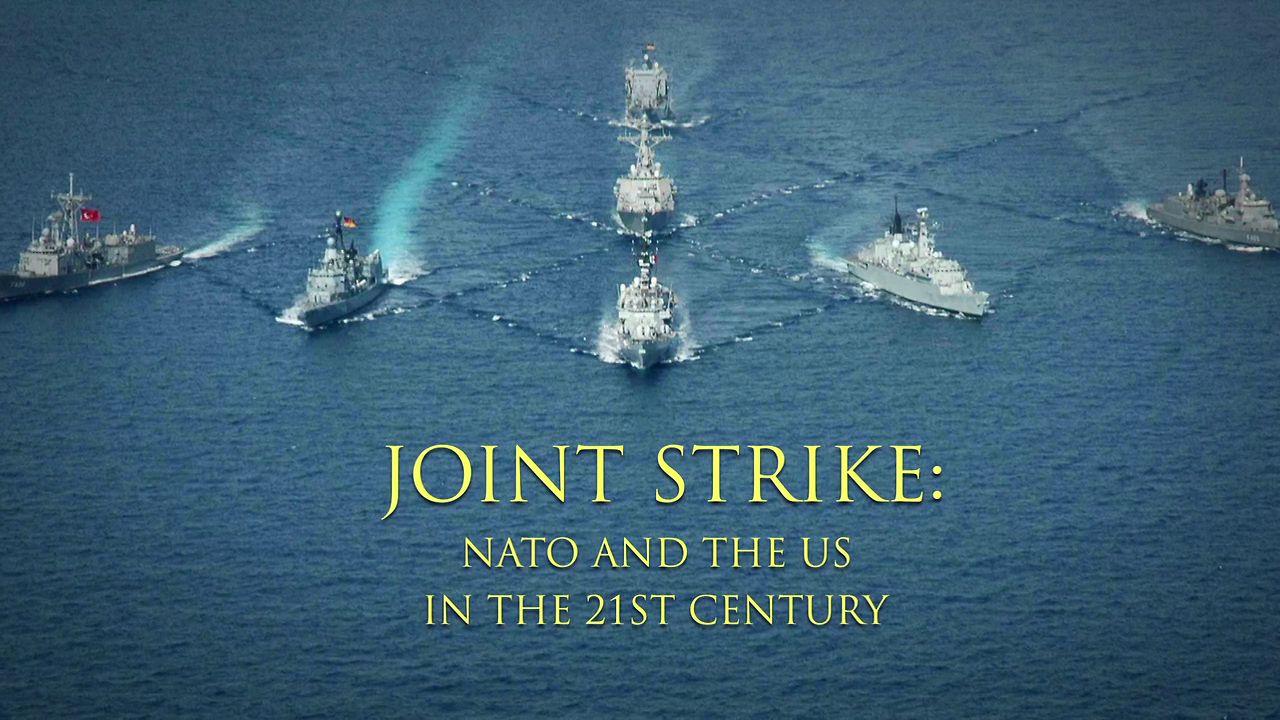 Great Decisions: NATO