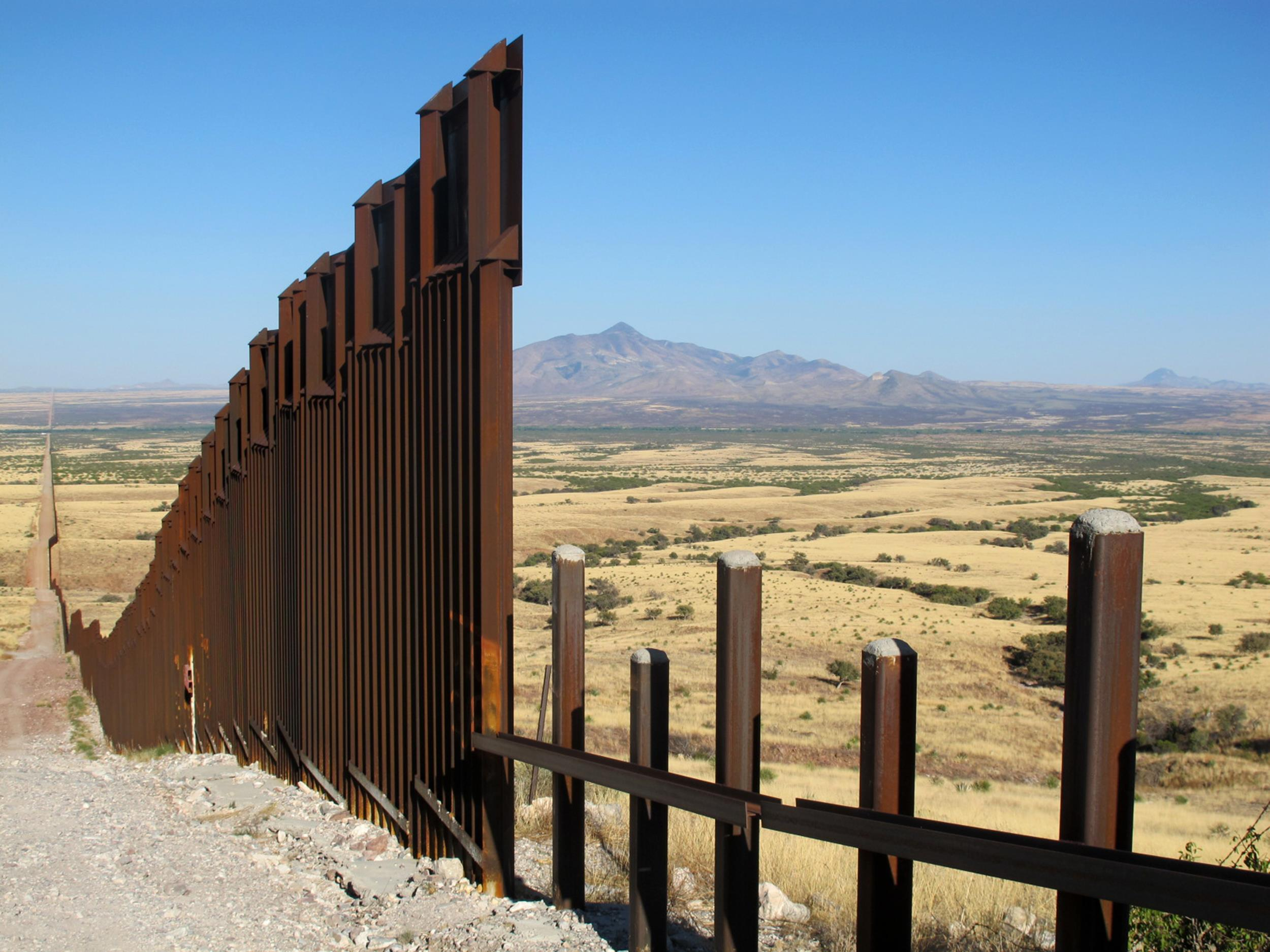 "Sylvia Longmire ""Border Insecurity: Why Big Money, Fences, and Drones Aren't Making Us Safer"""