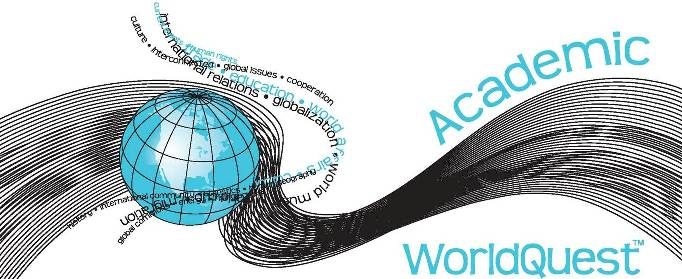 Academic WorldQuest 2015-16 – Topics Announced!