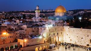 Update on the Holy Land – Any Closer to Peace on Earth?