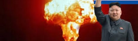 Hot Topics Tea: Nuclear Showdown with North Korea & Tribute to Charlottesville!