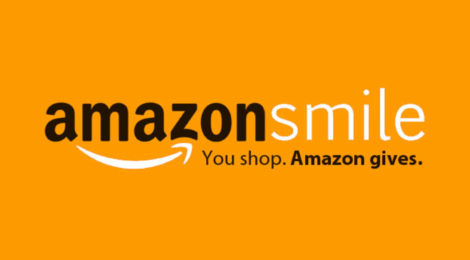 You can now donate to the WACH through Amazon Smile!