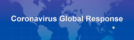 GLOBAL RESPONSES TO THE CORONAVIRUS - SUNDAYS ON  FACEBOOK LIVE