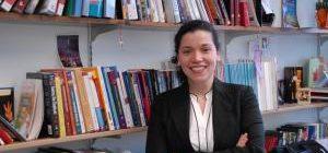 Facebook Live 5/31 with Dr. Oya Dursun-Özkanca