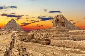 Travel Live on Facebook features Egypt