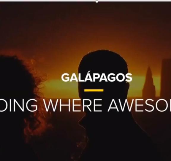 WORLD AFFAIRS COUNCIL OF HARRISBURG & PHILADELPHIA TRAVEL LIVE: Galapagos! 5:30 p.m.  EST, Thursday, Mar. 25