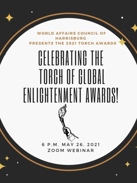 2021 Torch Awards Ceremony & Journal
