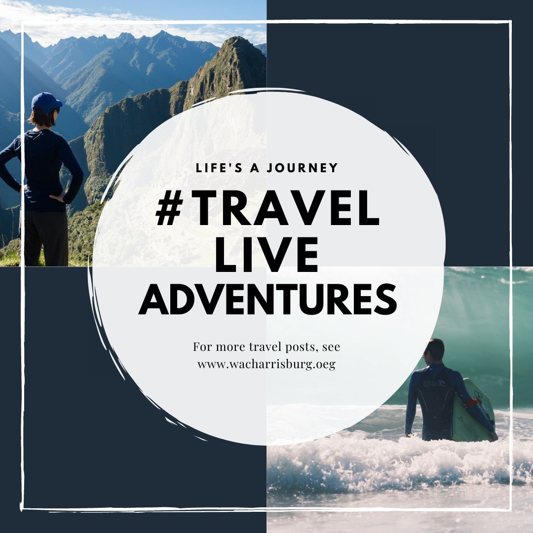 Travel Live Is Back! Starting 9/2!!