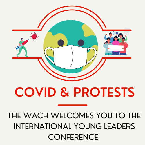 2021 International Young Leaders Conference