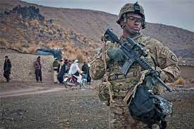 Hot Topics Webinar: Leaving Afghanistan