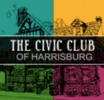 The Civic Club of Harrisburg October Newsletter